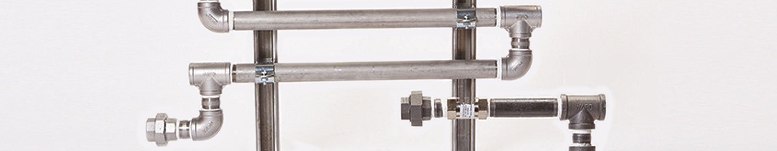 Corrosion Coupon Test Racks