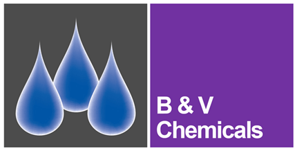 Biocide Water Treatment | B&V Chemicals