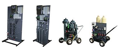 ClO2 Equipment