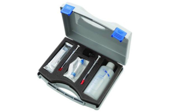 Legionella Industrial Test Kit (x5 tests)