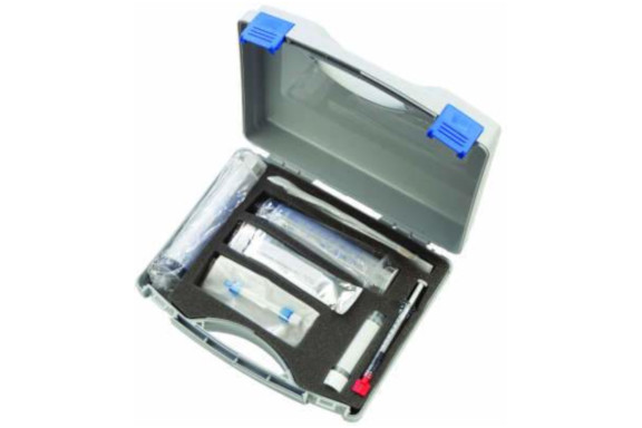 Legionella Risk Assessment Kit (x4 tests)